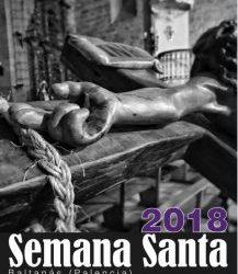 EXPOSICIÓN DE CARTELES DE LA SEMANA SANTA DE BALTANÁS 2018