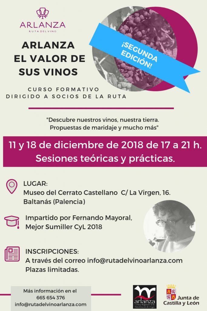 2 Edicion curso RVA 2018