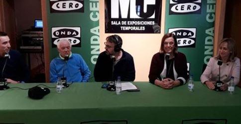 PROGRAMA DE RADIO ONDA CERO