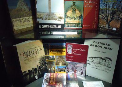 tienda-museo-cerrato-libros