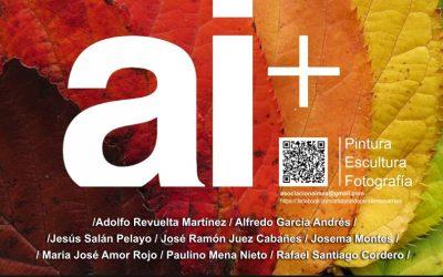 """Exposición AI+ """"Reotoño"""""""