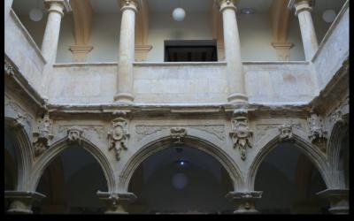 El Museo del Cerrato Castellano permanecerá cerrado Enero y Febrero