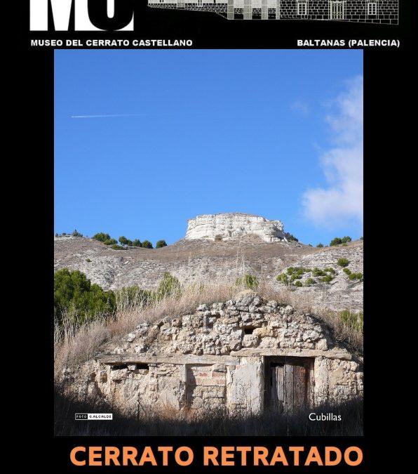Exposición de Fotografías de Gonzalo Alcalde Crespo
