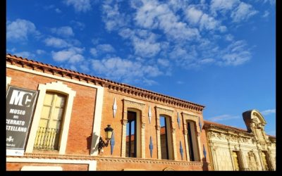 Cierre temporal del Museo del Cerrato Castellano