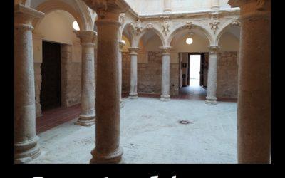 Reapertura del Museo del Cerrato Castellano