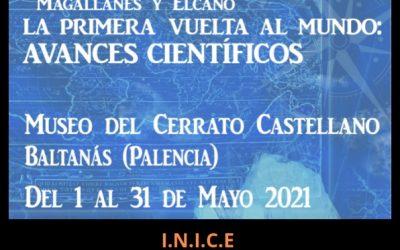 Exposición Magallanes y El Cano