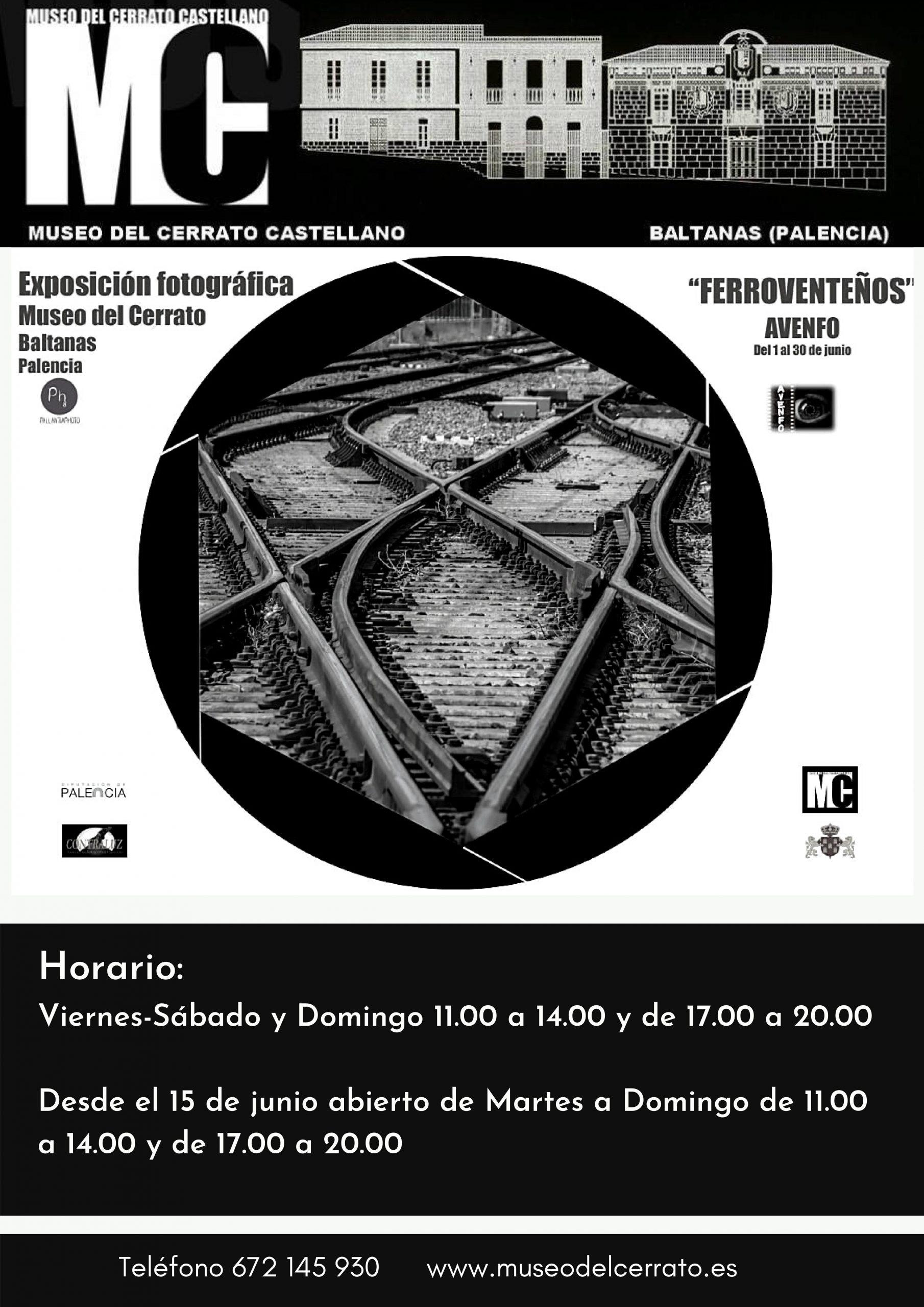 Exposición MC